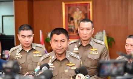 """จับ""""นายมุสตาฟา ยึลมาช""""ชาวตุรกีผู้ร้ายข้ามแดนคดียาเสพติดหนีซุกไทย"""