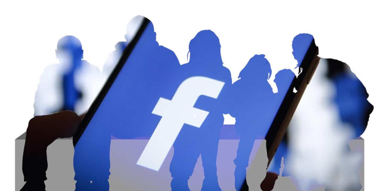 เฟซบุ๊คงานเข้า เจอสอบอาญาแชร์ข้อมูลผู้ใช้ให้บุคคลภายนอก