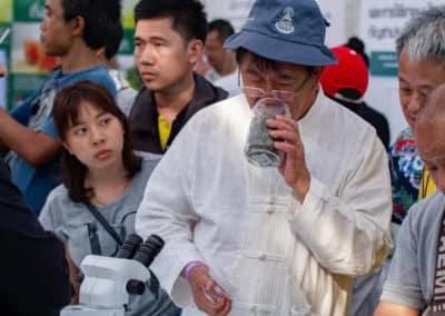 """""""พันธุ์บุรีรัมย์ """" เนวิน ชู """"กัญชา"""" ซุปเปอร์ไฮเวย์สร้างเศรษฐกิจแก้ป่วย-จน"""