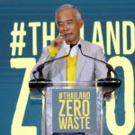 """""""สุวัจน์"""" จุดประกาย zero waste เป็นวาระแห่งชาติ กระตุ้นคนไทยแก้ปัญหาขยะล้นโลก"""