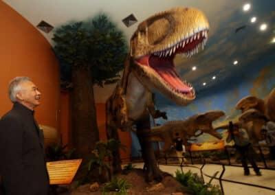 โคราชค้นพบไดโนเสาร์ สายพันธุ์ใหม่ของโลก