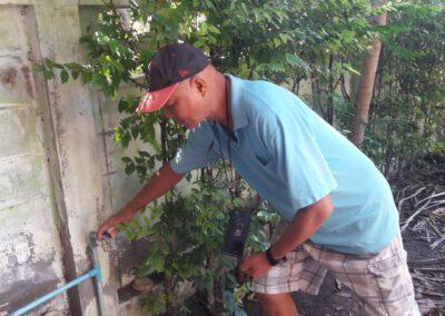 ชาวเมืองโคราชกว่า 200 หลังคาเรือน เดือดร้อนน้ำประปาไม่ไหลนานเกือบ1 เดือน ร้องเรียนเทศบาลโคราชช่วยแก้ปัญหาด่วน