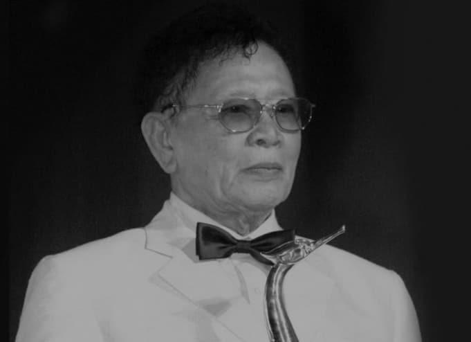 ปิดตำนานครูเพลง ชาลี อินทรวิจิตร เสียชีวิตอย่างสงบด้วยโรคชรา ด้วยวัย 98 ปี