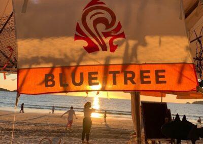 """ภูเก็ตจัดกิจกรรม """"Colourful Phuket"""" Bring Back the Happiness  เปิดเมืองพร้อมต้อนรับนักท่องเที่ยว   ด้วยสีสันแห่งความสุข"""